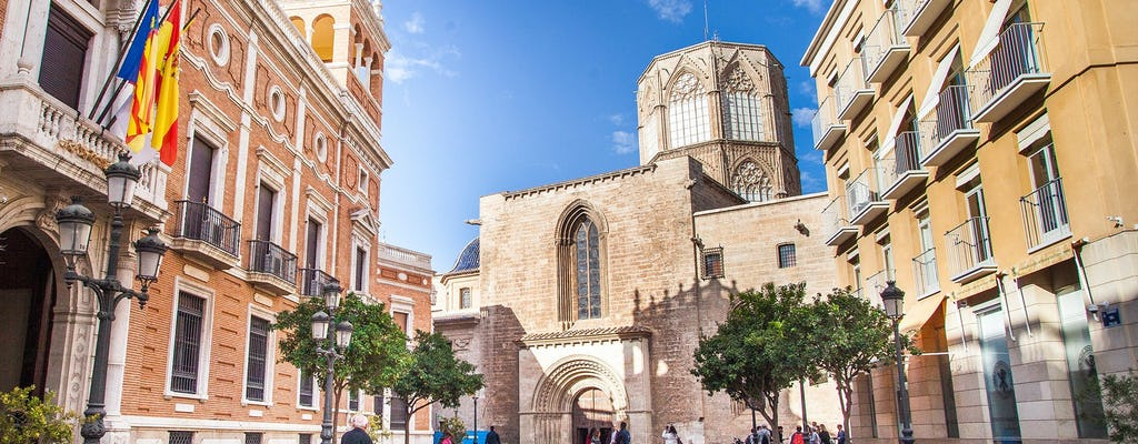 Tour essenziale di Valencia World Heritage
