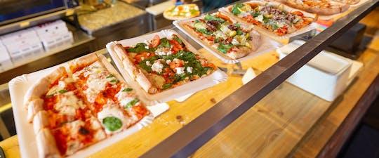 Kulinarische Tour durch Berlin Kreuzberg