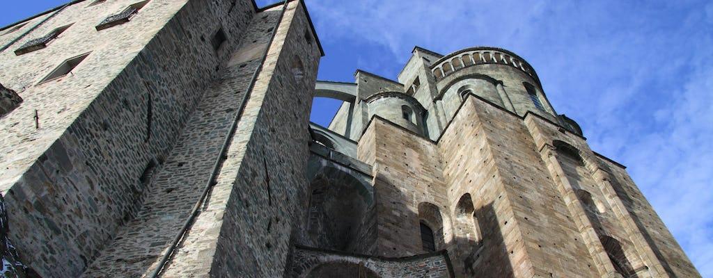 Tour della Sacra di San Michele
