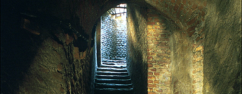 Underground Turin®