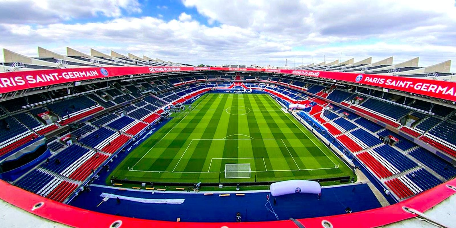 Tickets, tours and experiences to the Parc des Princes | musement
