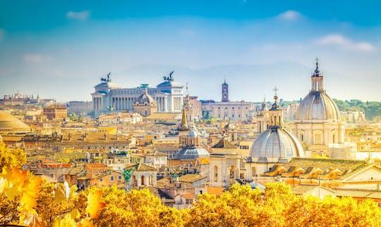 Pass esperienza Roma