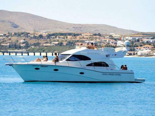 Porto Santo Yacht Tour