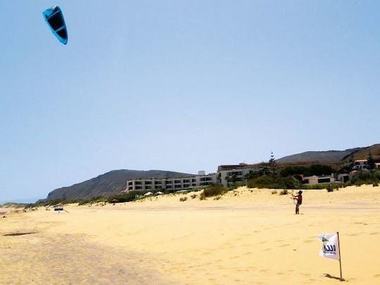Kite Surfing - Porto Santo