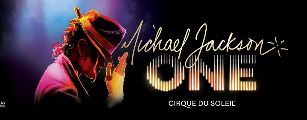 Tickets für Michael Jackson ONE vom Cirque du Soleil