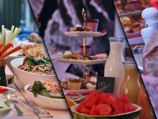Schlemmer-Frühstück in der Wilden Matilde für 2 Personen