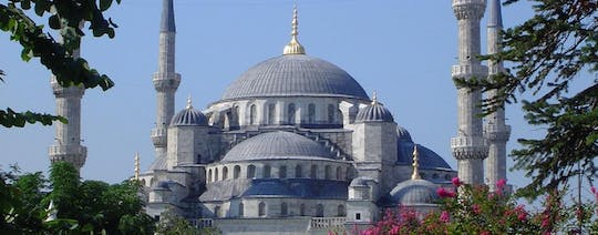 Istanbul silver combo day tour with Hagia Sophia, Blue Mosque and Dolmabahçe Palace