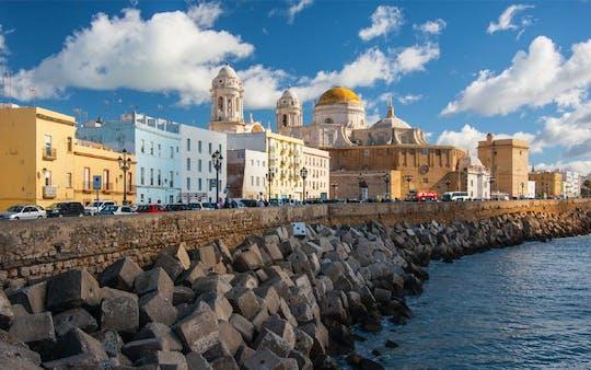 Excursión a Cádiz desde Sevilla