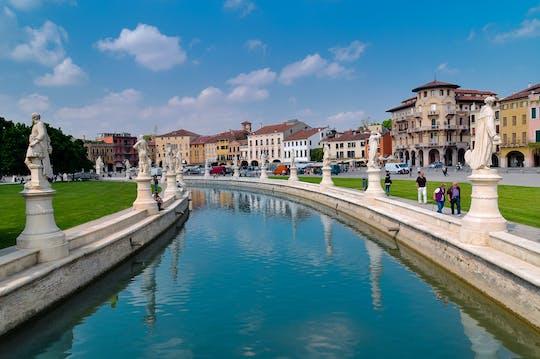 Privérondleiding door Padua vanuit Venetië
