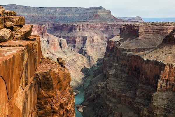 Las Vegas Excursions >> Toroweap Grand Canyon North Rim private tour   musement