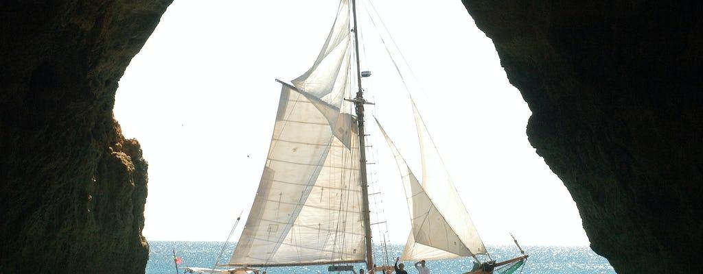 Piratenschiff halbtägige Kreuzfahrt