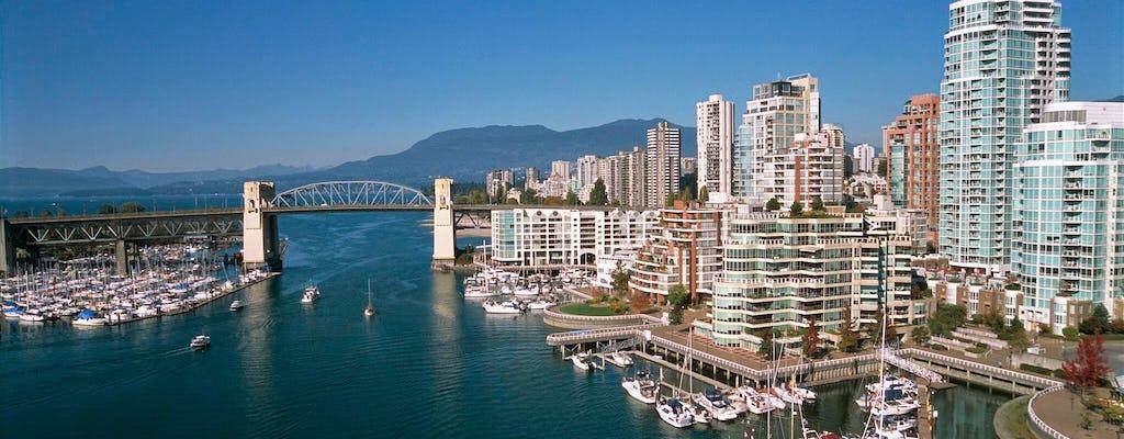 Vancouver City e The Lookout