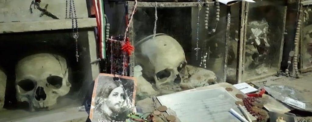 Rione Sanità e Cimitero delle Fontanelle