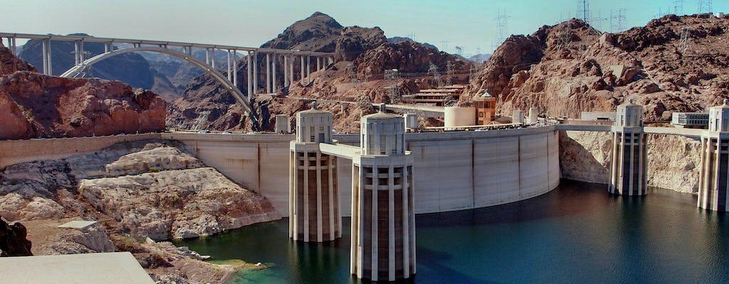 Wycieczka półdniowa Hoover Dam z Las Vegas