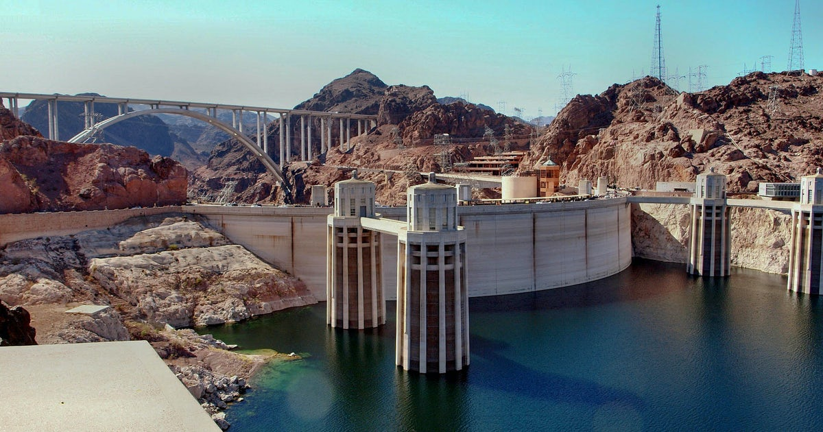 Hoover Dam Tours >> Hoover Dam Half Day Tour From Las Vegas