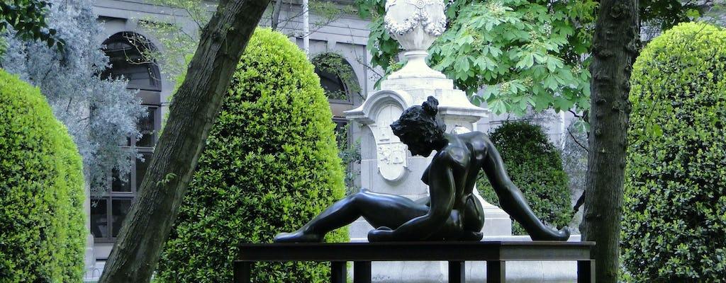 Excursão semi-privada e sem fila do Museu Reina Sofia