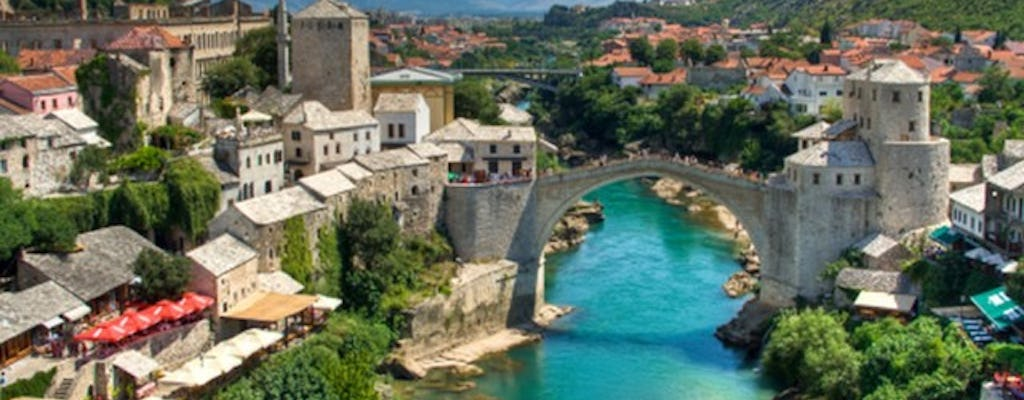 Private Mostar and Medjugorje Day Trip from Zadar