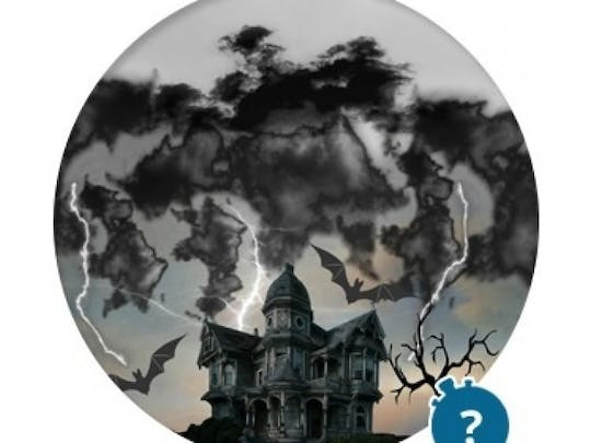 The Haunted House - Angebotspreis Montag bis Donnerstag