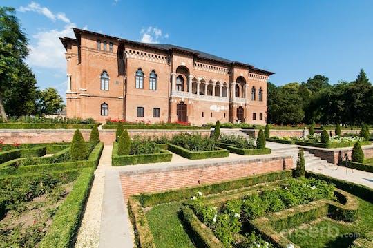 Besuchen Sie das Snagov-Kloster und den Mogosoaia-Palast