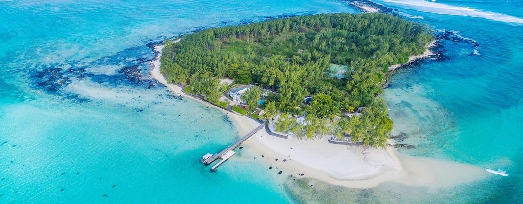 Île aux Aigrettes and Île Des Deux Cocos Island day-tour