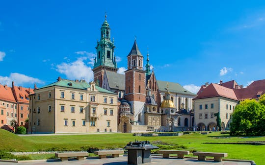 Wawel Castle guided tour, discover the history and secrets of the Polish monarchy
