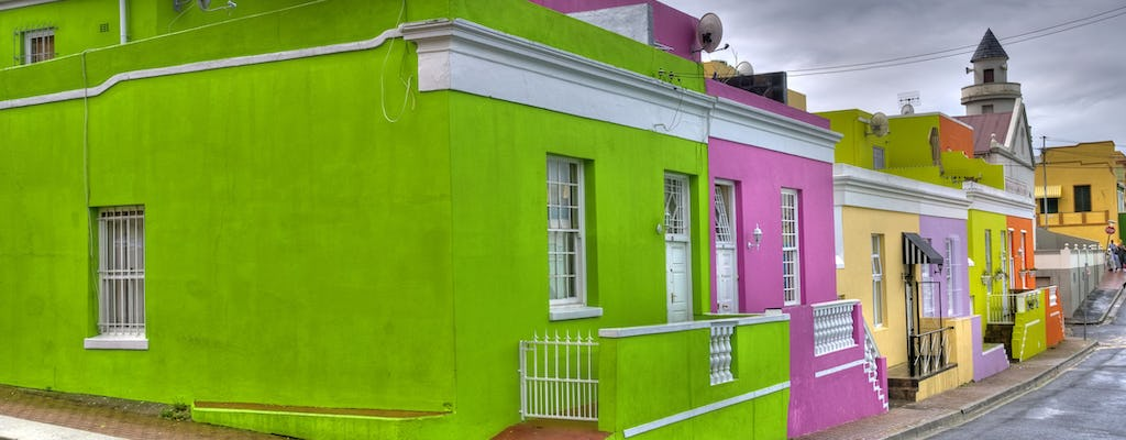Cape Town half-day township cultural tour