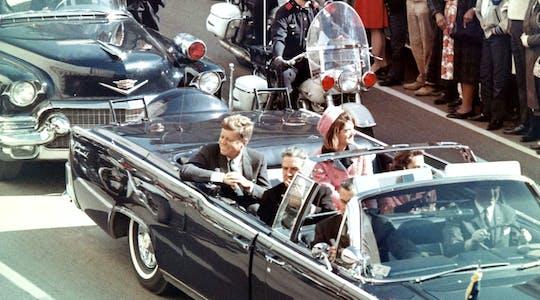 JFK Assassination tour