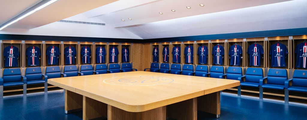 Premium Pass - Paris Saint-Germain Experience