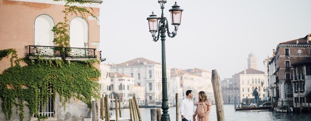 Venice professional photo shoot experience