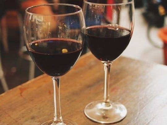 CHIANTI - CIESZ SIĘ DOŚWIADCZENIE O WINACH (wycieczka po winnicach Chianti classico - minivanem wahadłowym - pół dnia)