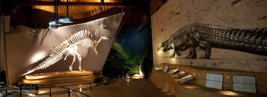 Museum für Naturkunde von Venedig Eintrittskarten