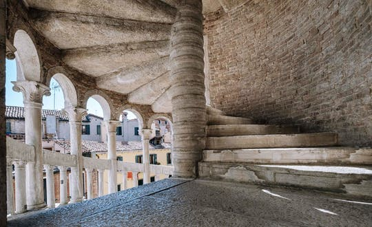 Scala Contarini del Bovolo Entrance Tickets