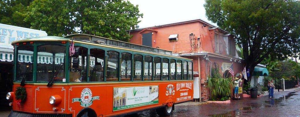 Excursion d'une journée à Key West et tramway au départ de Fort Lauderdale