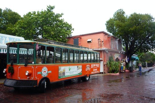 Key West day trip and trolley from Fort Lauderdale