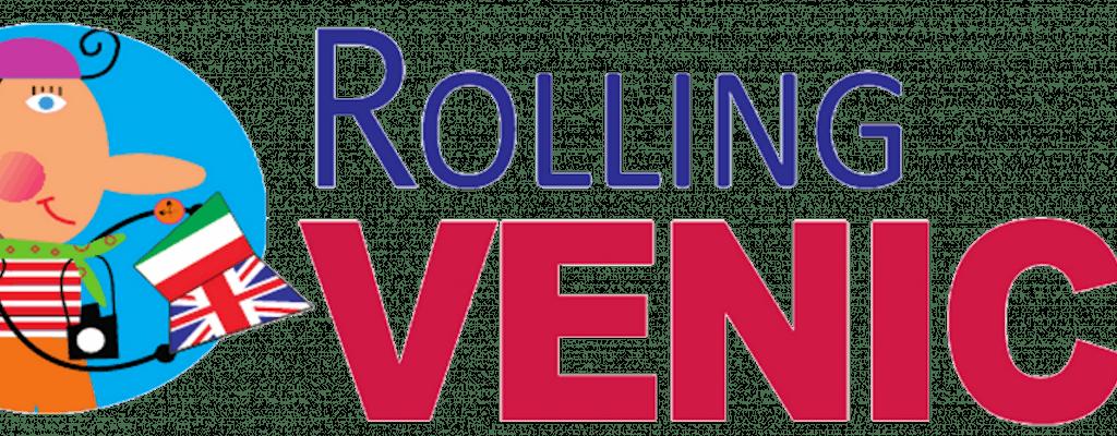 Pase sin colas Pase de 3 días para transporte público de ACTV y tarjeta Rolling Venice