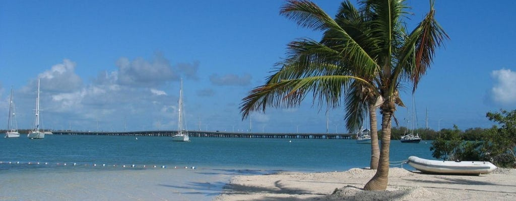 Overnight in Key West from Fort Lauderdale