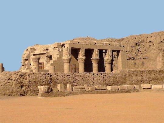 Aswan dagtocht