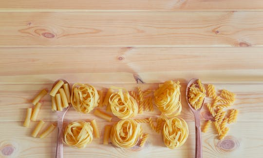 Fresh Pasta Private Cooking Class