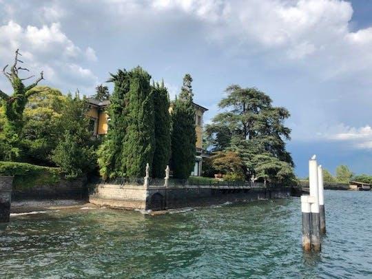 Tour guidato della Resistenza sul Lago di Como