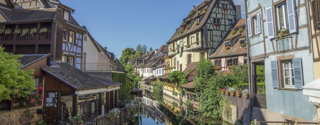 Melhor da Alsácia excursão de dia inteiro a partir de Estrasburgo