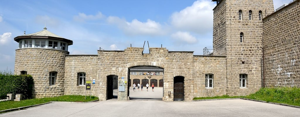 Mauthausen Concentration Camp Memorial daytrip from Vienna