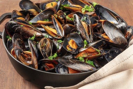 La Spezia Markttour und Kochkurs für ligurische Küche