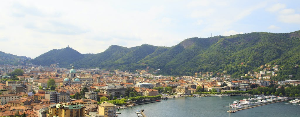 Como walking tour