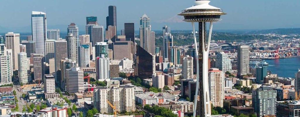 Seattle szenische Tour