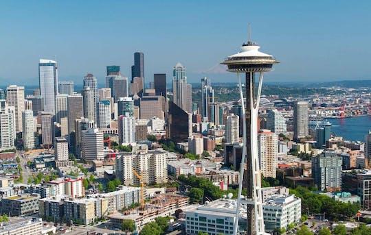 Tour panorámico de Seattle