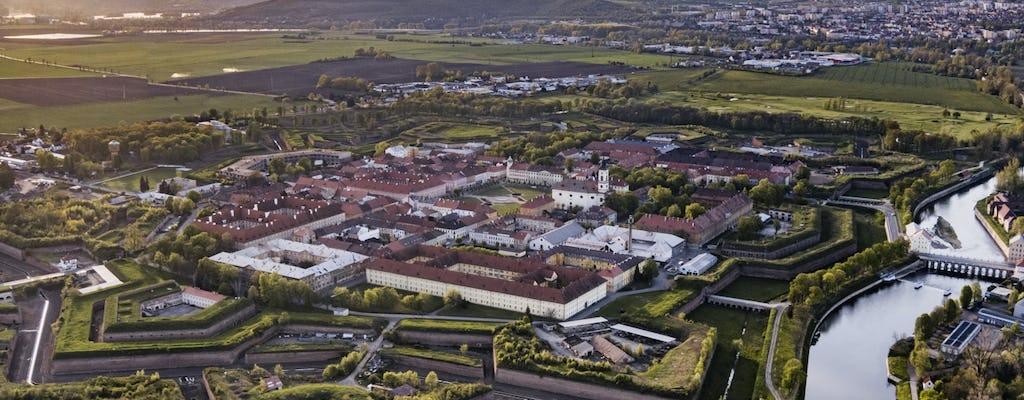 Крепость Терезин и концлагере экскурсии