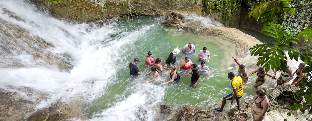 Dunn's River Falls Tour