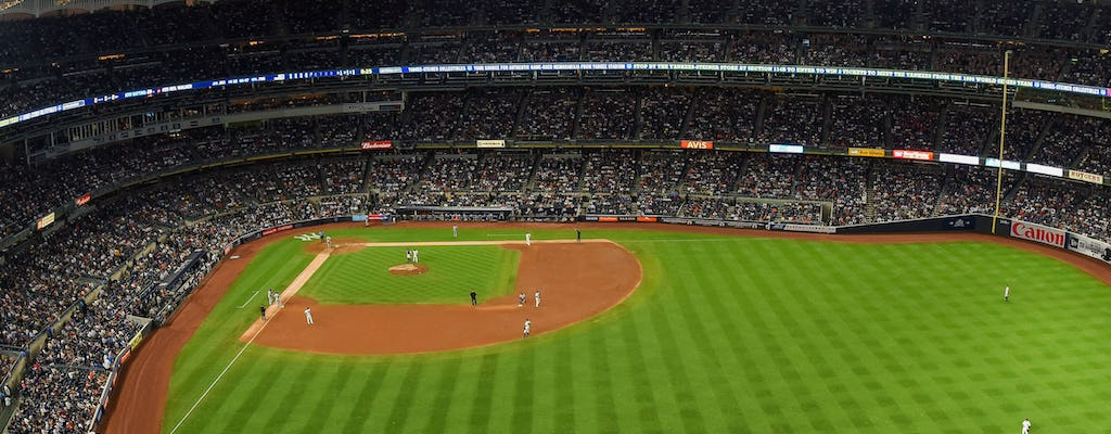 New York Yankees home game tickets