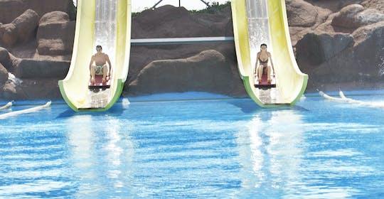 Biglietti salta fila per Aquópolis Costa Daurada