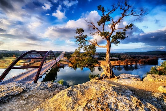 Texas Hill Country & LBJ Ranch tour from Austin